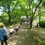 島田中央公園であそんだよ!!