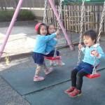 みやじま幼稚園であそんだよ!!