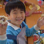 ☆お餅つき☆